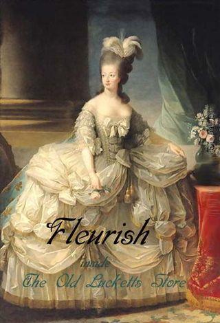 Mariefleurish