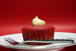 For amusements cupcake
