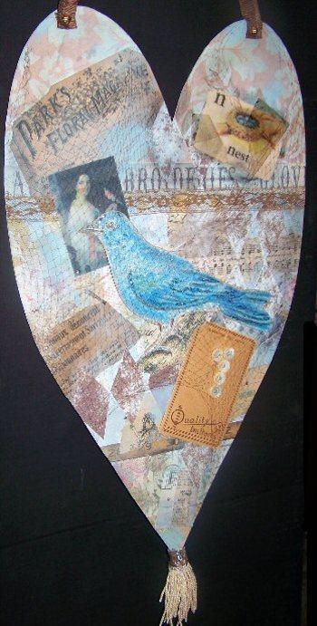 Bluebirdheart